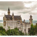 Neuschwanstein, el Castillo del Rey Loco en Füssen