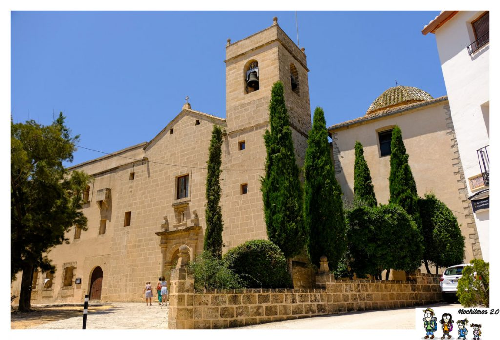 Convento de los Franciscanos