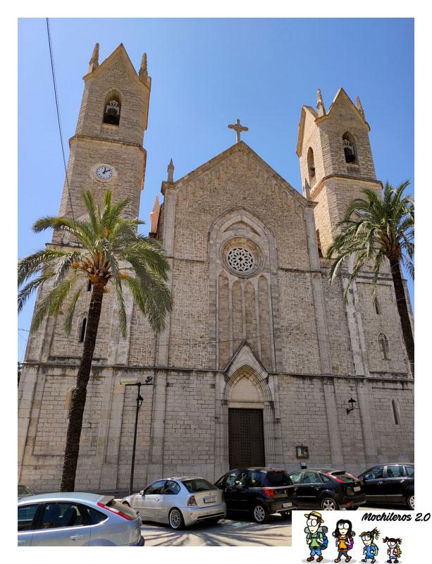 Catedral de la Marina