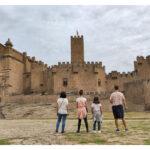 Ruta en coche de 9 días por Navarra