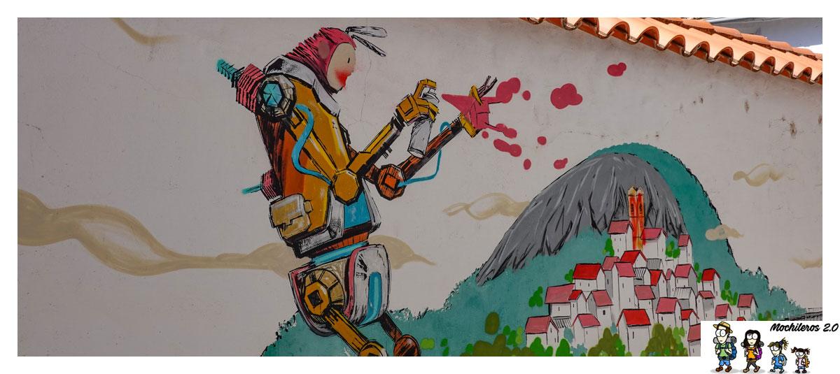 arte urbano fanzara