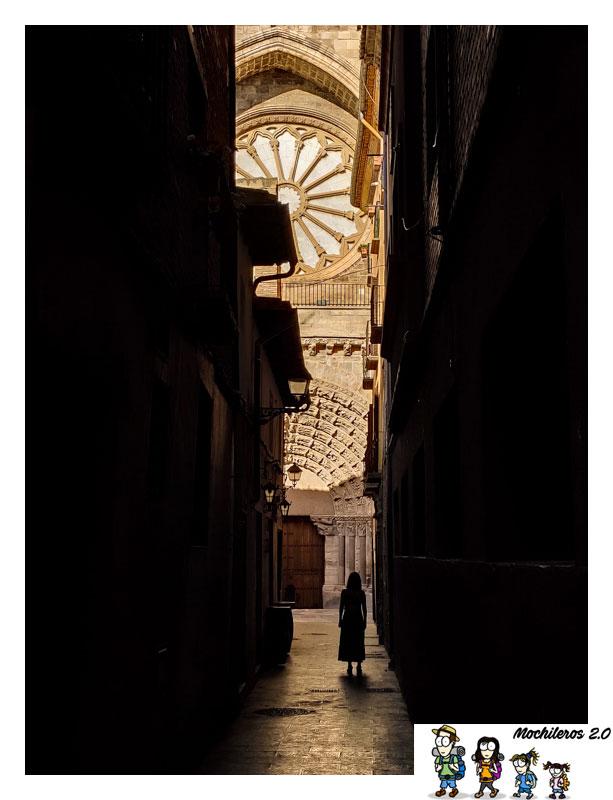 puerta juicio catedral tudela