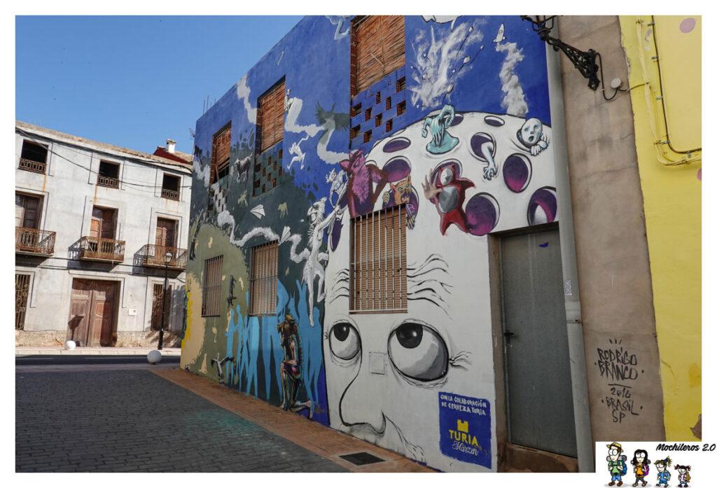 fanzara street art