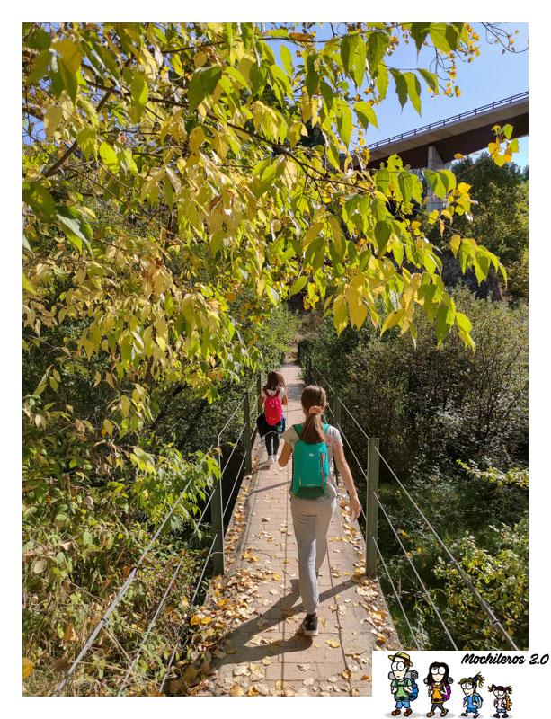 puente acueducto molinar