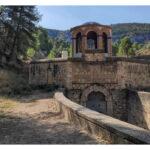 Río Molinar, ruta por la arqueología industrial de Alcoy
