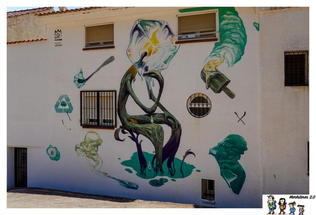 street art fanzara