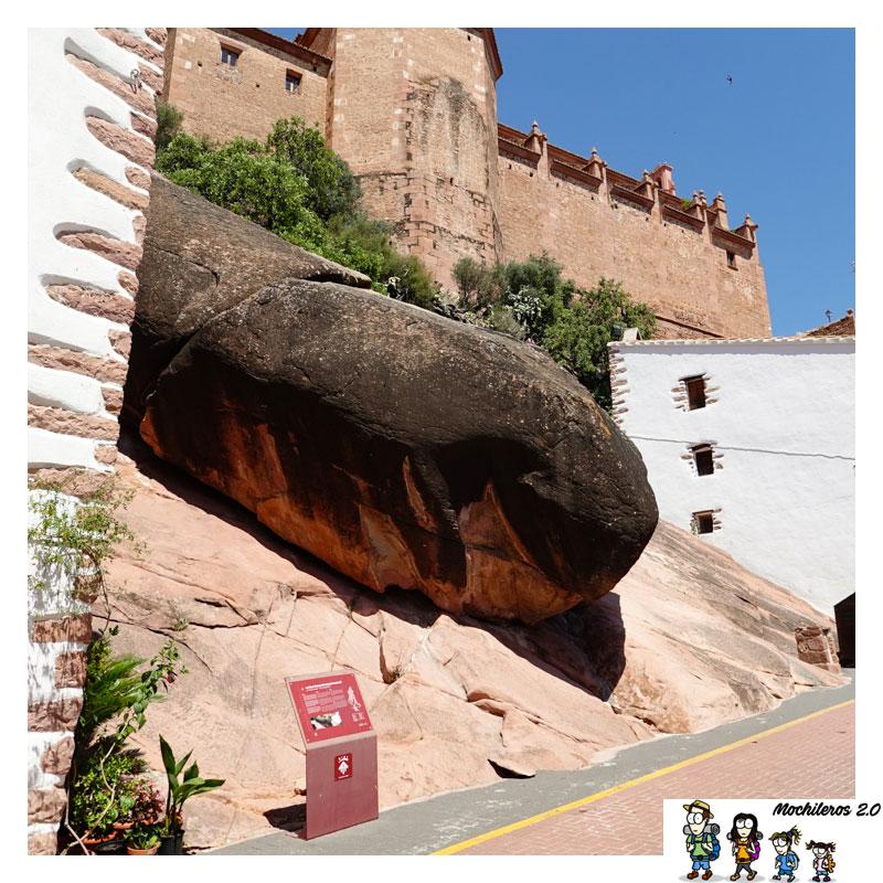 roca grossa vilafames
