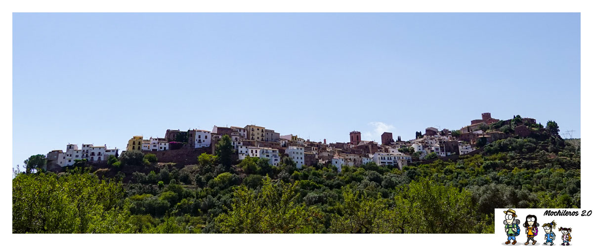 Vilafamés (Castellón), qué ver en uno de los pueblos más bonitos de España