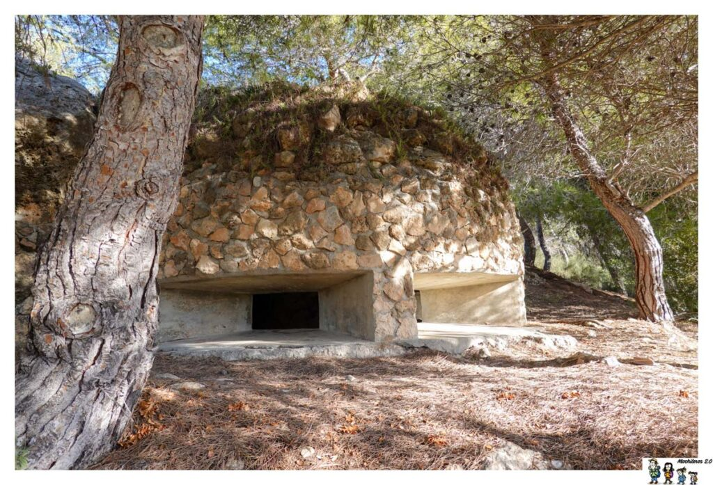 Primer Bunker Clot Galvany