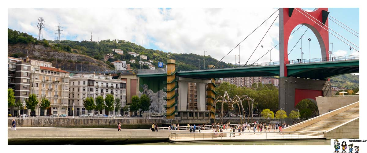 Planes con niños en el País Vasco