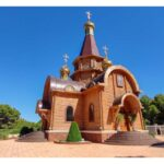 Iglesia Ortodoxa Rusa, Altea – Iglesia del Santo Arcángel Miguel