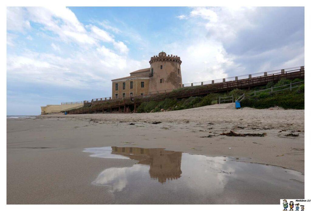 Torre Vigía Punta de la Horadada