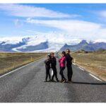 Ruta de 15 días en Camper por Islandia