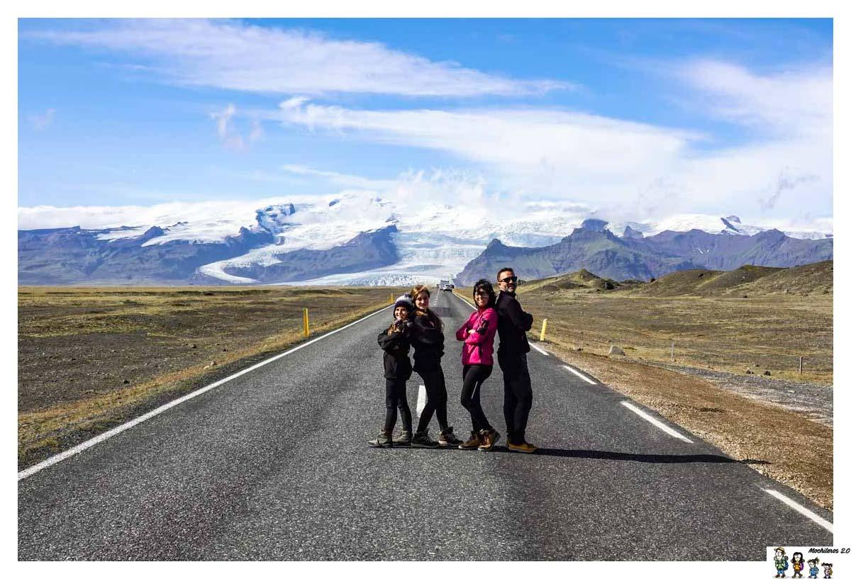 Lee más sobre el artículo Ruta de 15 días en Camper por Islandia