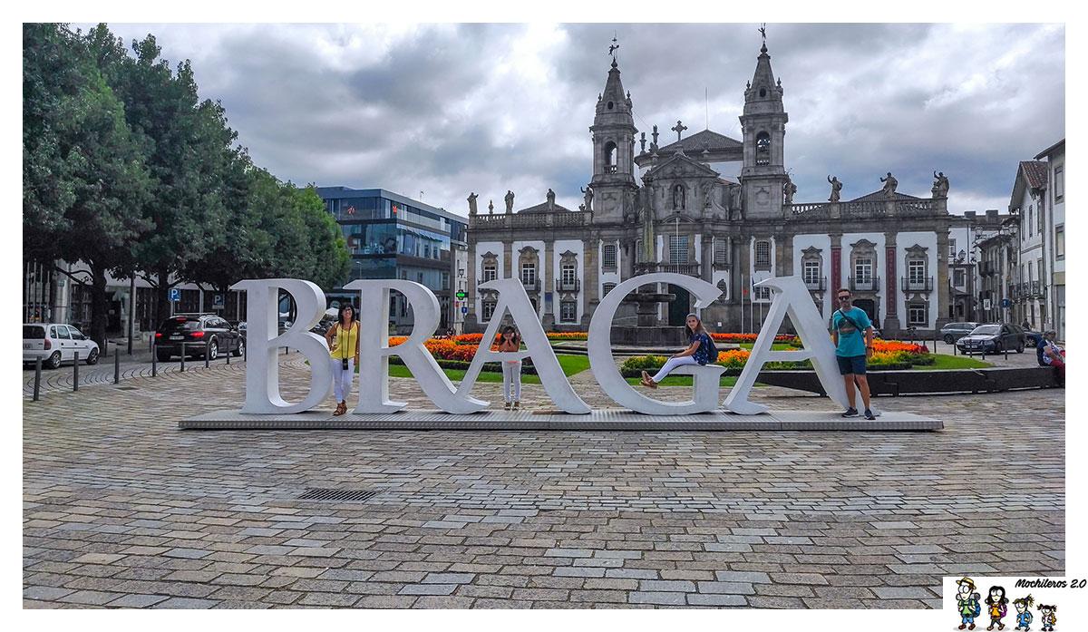 Todo lo que ver en Braga en un día