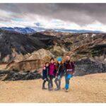 Landmannalaugar, Islandia – Trekking y cómo llegar