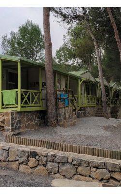 Camping Altomira, Alto Palancia