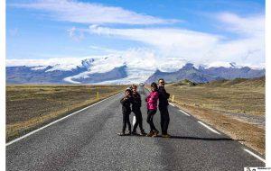 Ruta por Islandia en 15 días