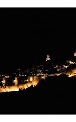 morella-de-noche