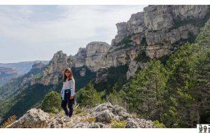 El desconocido Parque Natural de la Tinença de Benifassà
