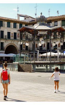 plaza fueros
